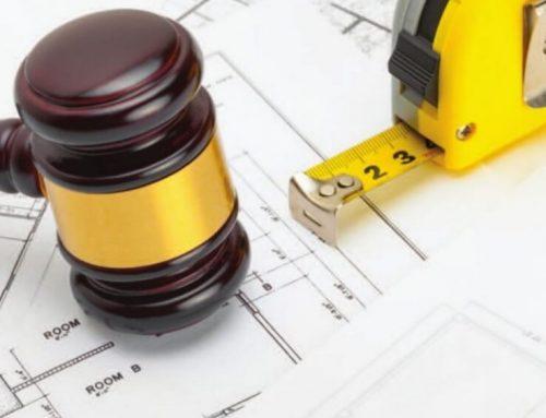 Съдене на строители, когато възникнат дефекти в строежа