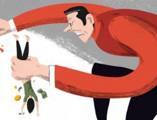Защо поръчителството по кредит често се оказва коварен капан